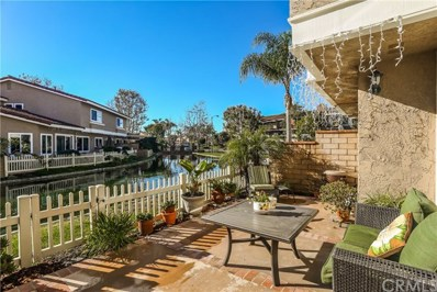 7872 Seawall Circle UNIT 171, Huntington Beach, CA 92648 - MLS#: OC18288326