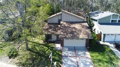 22412 Woodgrove Road, Lake Forest, CA 92630 - MLS#: OC18288484