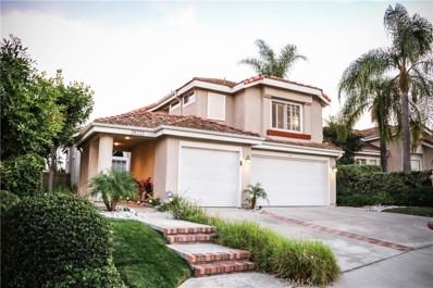 28222 Rancho Azul, Laguna Niguel, CA 92677 - MLS#: OC18288498
