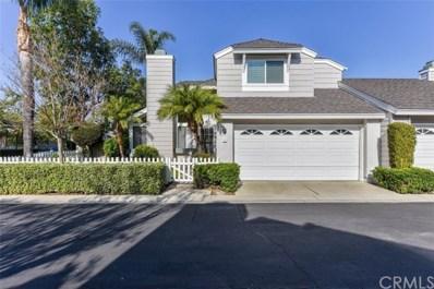1 Springflower UNIT 144, Irvine, CA 92614 - MLS#: OC18288605