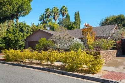 25284 Ericson Way, Laguna Hills, CA 92653 - MLS#: OC18288648