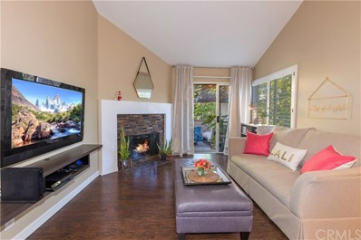 26622 Merienda UNIT 8, Laguna Hills, CA 92656 - MLS#: OC18288672