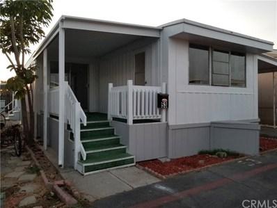 24200 Walnut UNIT 53, Torrance, CA 90701 - MLS#: OC18288710