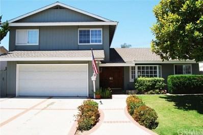16731 Summercloud Lane, Huntington Beach, CA 92647 - MLS#: OC18288715