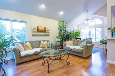 81 Huntington UNIT 279, Irvine, CA 92620 - MLS#: OC18288742