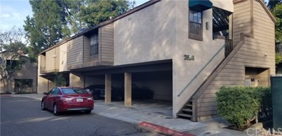 2528 West Macarthur UNIT A, Santa Ana, CA 92704 - MLS#: OC18288828