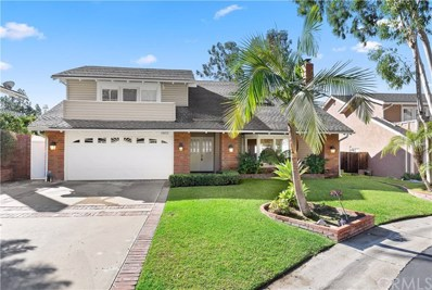24662 Evereve Circle, Lake Forest, CA 92630 - MLS#: OC18288924