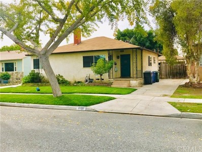 6159 Hayter Avenue, Lakewood, CA 90712 - MLS#: OC18288951