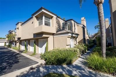 68 Baycrest Court UNIT 56, Newport Beach, CA 92660 - MLS#: OC18289240