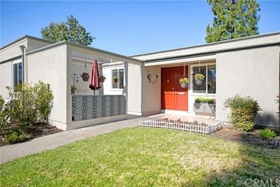 44 Calle Aragon UNIT G, Laguna Woods, CA 92637 - MLS#: OC18289258