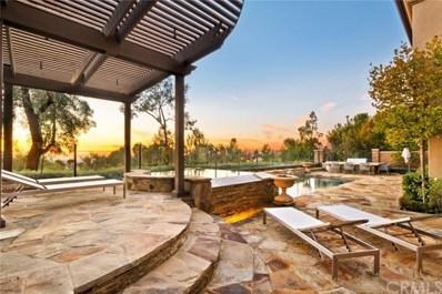 23 Blue Summit, Irvine, CA 92603 - MLS#: OC18289325