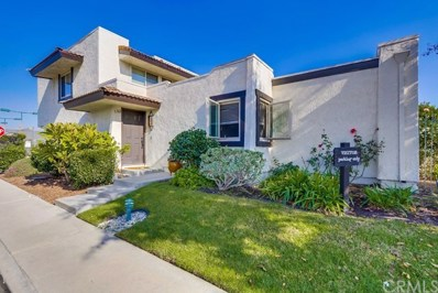 5742 Playa Way UNIT 79, Cypress, CA 90630 - MLS#: OC18289403