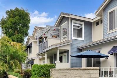 21 Carlsbad Lane, Aliso Viejo, CA 92656 - MLS#: OC18289416