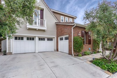 56 Juneberry, Irvine, CA 92606 - MLS#: OC18289562