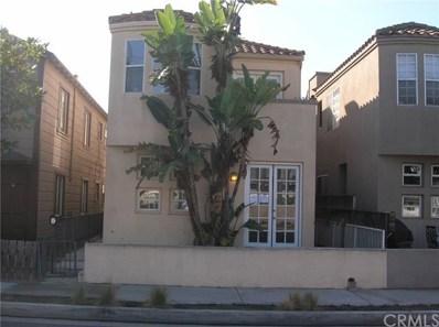 3711 W Balboa Boulevard, Newport Beach, CA 92663 - MLS#: OC18289692
