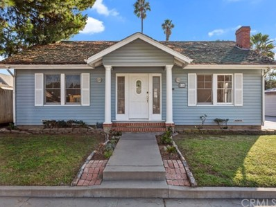 516 E 20th Street, Santa Ana, CA 92706 - MLS#: OC18289966
