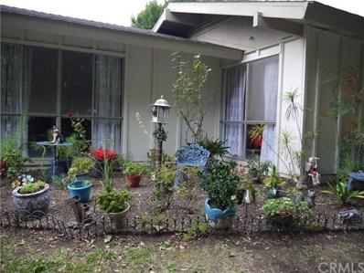 337 Avenida Sevilla UNIT B, Laguna Woods, CA 92637 - MLS#: OC18290006