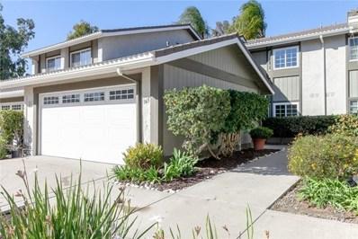 365 Calle Borrego, San Clemente, CA 92672 - MLS#: OC18290013