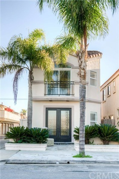 222 Rochester Avenue, Huntington Beach, CA 92648 - MLS#: OC18290016