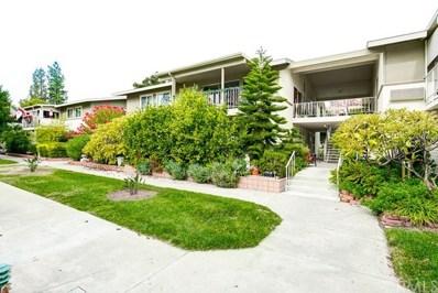 224 Avenida Majorca UNIT O, Laguna Woods, CA 92637 - MLS#: OC18290102