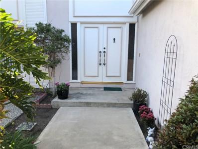 21941 Seaside Lane, Huntington Beach, CA 92646 - MLS#: OC18290146