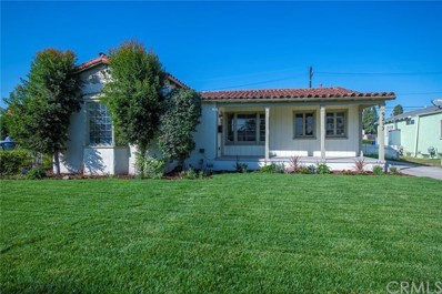 9217 S 8th Avenue, Inglewood, CA 90305 - MLS#: OC18290236