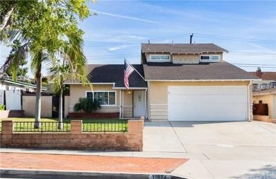 11924 Hartdale Avenue, La Mirada, CA 90638 - MLS#: OC18290244