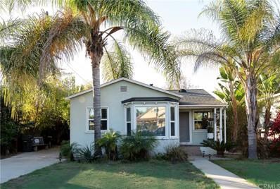 6927 Purdy, Bell Gardens, CA 90201 - MLS#: OC18290282