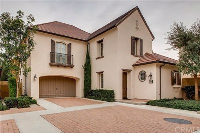 64 Field Poppy, Irvine, CA 92620 - MLS#: OC18290324