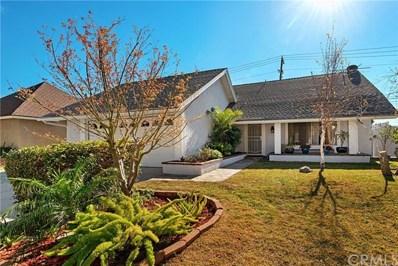 1610 Aspen Street, Santa Ana, CA 92705 - MLS#: OC18290422
