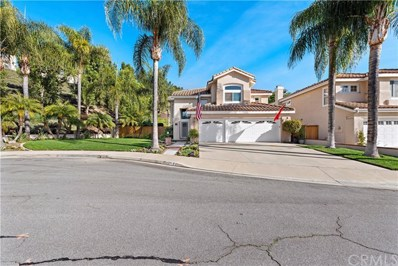 2 El Prisma, Rancho Santa Margarita, CA 92688 - MLS#: OC18290499