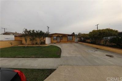 1242 E ELM Street, Orange, CA 92805 - MLS#: OC18290502