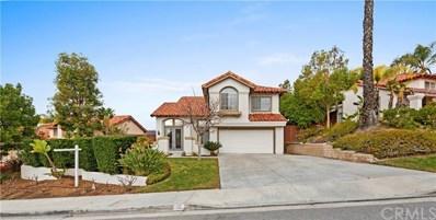 43 Colorido, Rancho Santa Margarita, CA 92688 - MLS#: OC18290671