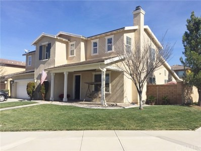 35090 Cedar Ridge Court, Winchester, CA 92596 - MLS#: OC18290695
