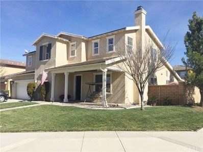 35090 Cedar Ridge Court, Winchester, CA 92596 - MLS#: OC18290695