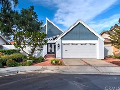 26 Aspen Tree Lane, Irvine, CA 92612 - MLS#: OC18290736