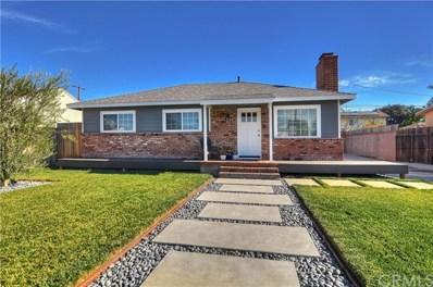 2276 Fanwood Avenue, Long Beach, CA 90815 - MLS#: OC18290956