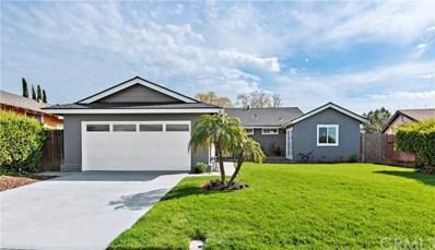 25112 Monte Verde Drive, Laguna Niguel, CA 92677 - MLS#: OC18291178