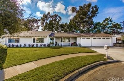 2231 Golden Circle, Newport Beach, CA 92660 - MLS#: OC18291382