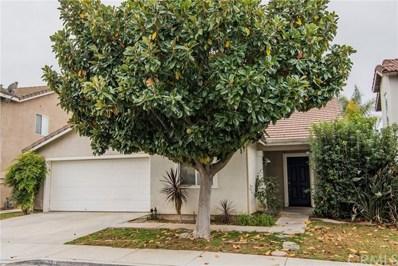 924 Eaglesnest Drive, Corona, CA 92879 - #: OC18291585