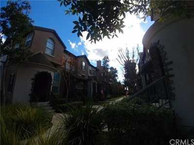 7 Burlingame Lane, Aliso Viejo, CA 92656 - MLS#: OC18291943