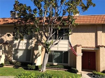 18547 Edgebrook Lane, Huntington Beach, CA 92648 - MLS#: OC18292008