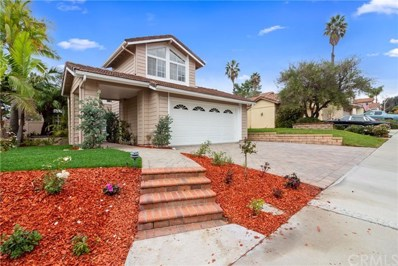 28681 Rancho Del Sol, Laguna Niguel, CA 92677 - MLS#: OC18292128