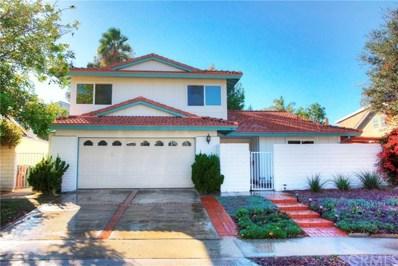 25125 Ericson Way, Laguna Hills, CA 92653 - MLS#: OC18292206