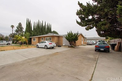 12072 9th Street, Garden Grove, CA 92840 - MLS#: OC18292234