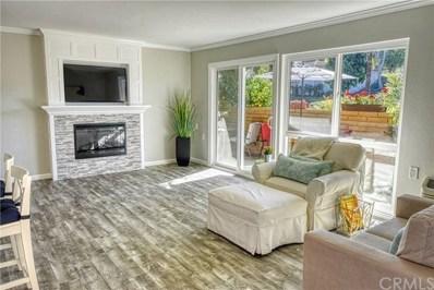 3036 Via Vista UNIT A, Laguna Woods, CA 92637 - MLS#: OC18292243