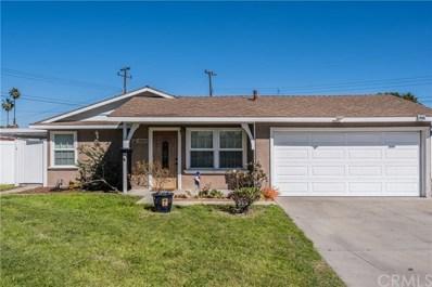 15652 Jefferson Street, Midway City, CA 92655 - MLS#: OC18292351