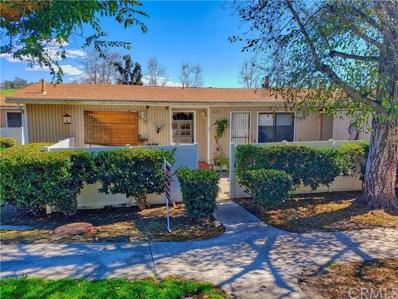 25855 Via Lomas UNIT 227, Laguna Hills, CA 92653 - MLS#: OC18292463