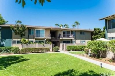 1901 W Greenleaf Avenue UNIT B, Anaheim, CA 92801 - MLS#: OC18292471