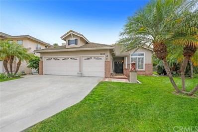 1658 Via Tulipan, San Clemente, CA 92673 - MLS#: OC18292580